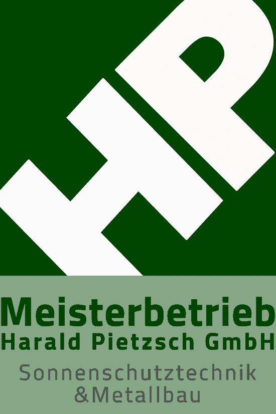 Terrassenüberdachung & Markisen | Meisterbetrieb Pietzsch Logo